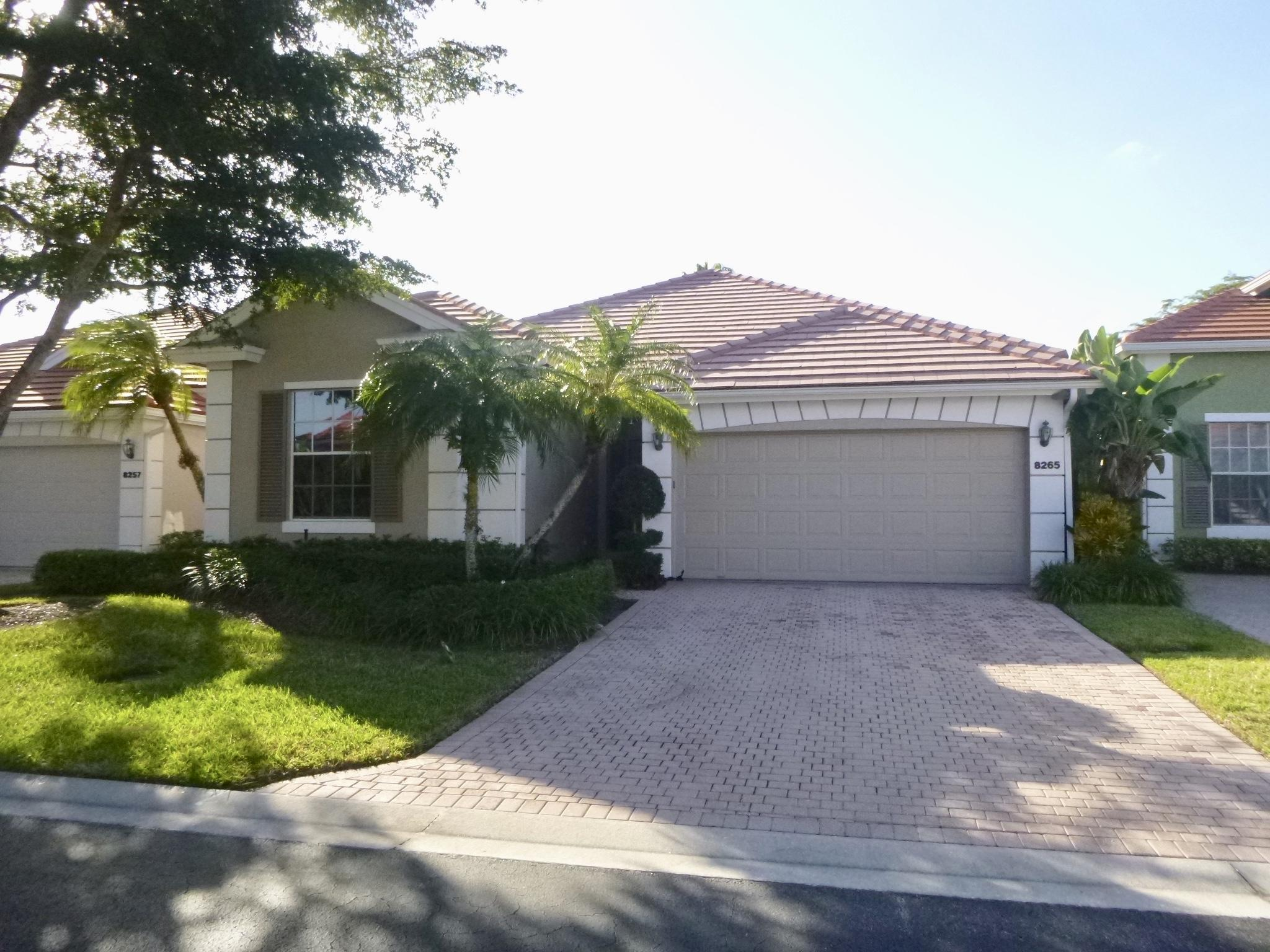 8265 Heritage Club Drive, West Palm Beach, Florida 33412, 3 Bedrooms Bedrooms, ,2.2 BathroomsBathrooms,Single Family,For Rent,IBIS GOLF AND COUNTRY CLUB,Heritage Club,RX-10585825