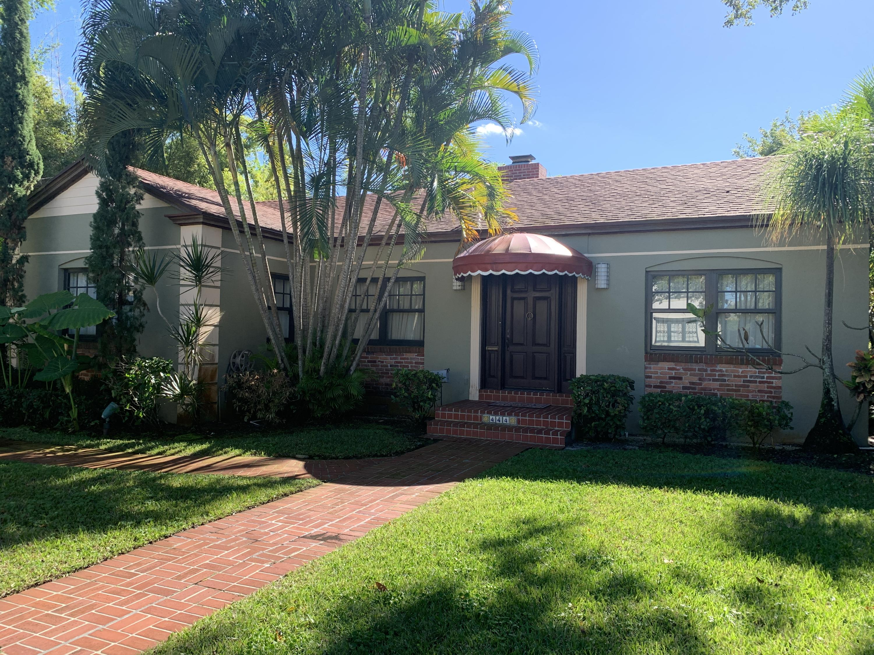 432 30th Street, West Palm Beach, Florida 33407, 1 Bedroom Bedrooms, ,1 BathroomBathrooms,Single Family,For Rent,Old Northwood Historic District,30th,RX-10585572