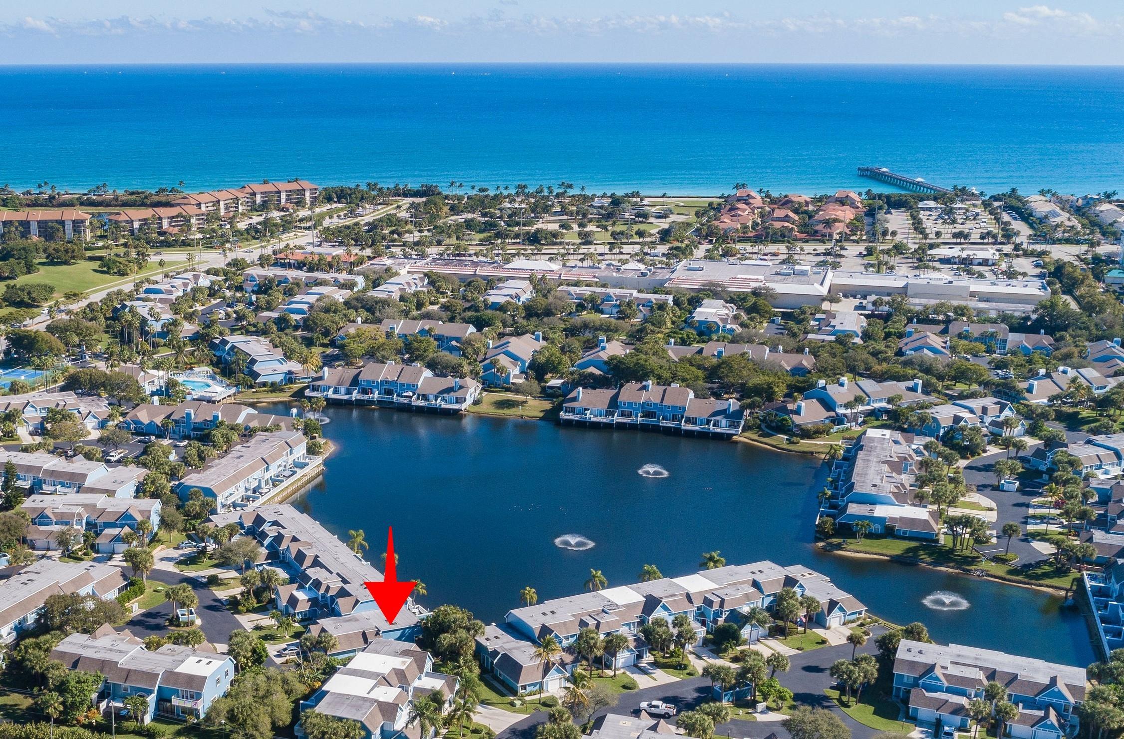 Photo of 1211 Ocean Dunes Circle, Jupiter, FL 33477