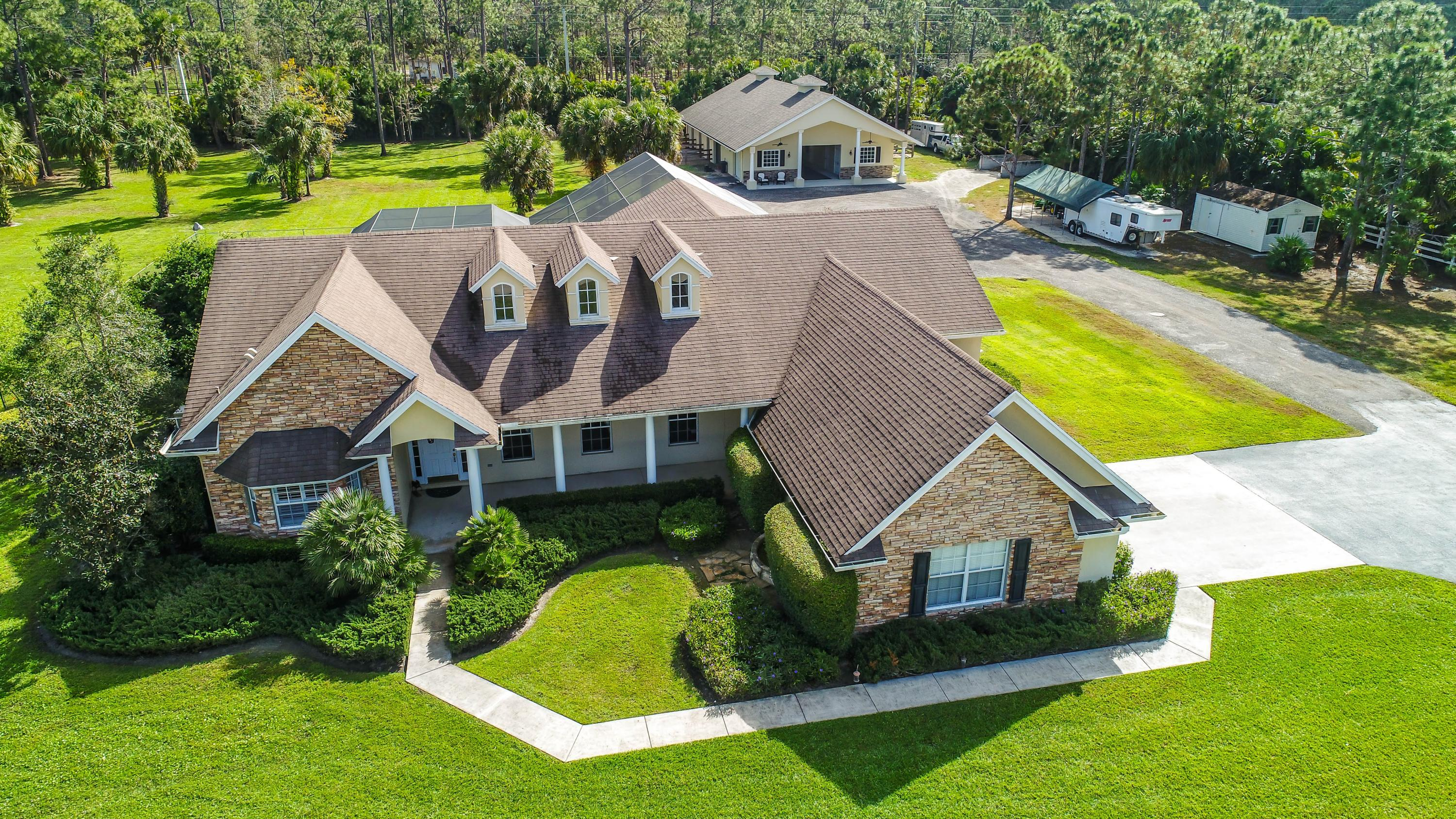 Loxahatchee, Florida 33470, 4 Bedrooms Bedrooms, ,4 BathroomsBathrooms,Residential,For Sale,Stallion,RX-10585672