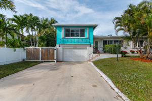 1235 Ne 4th Court Boca Raton FL 33432
