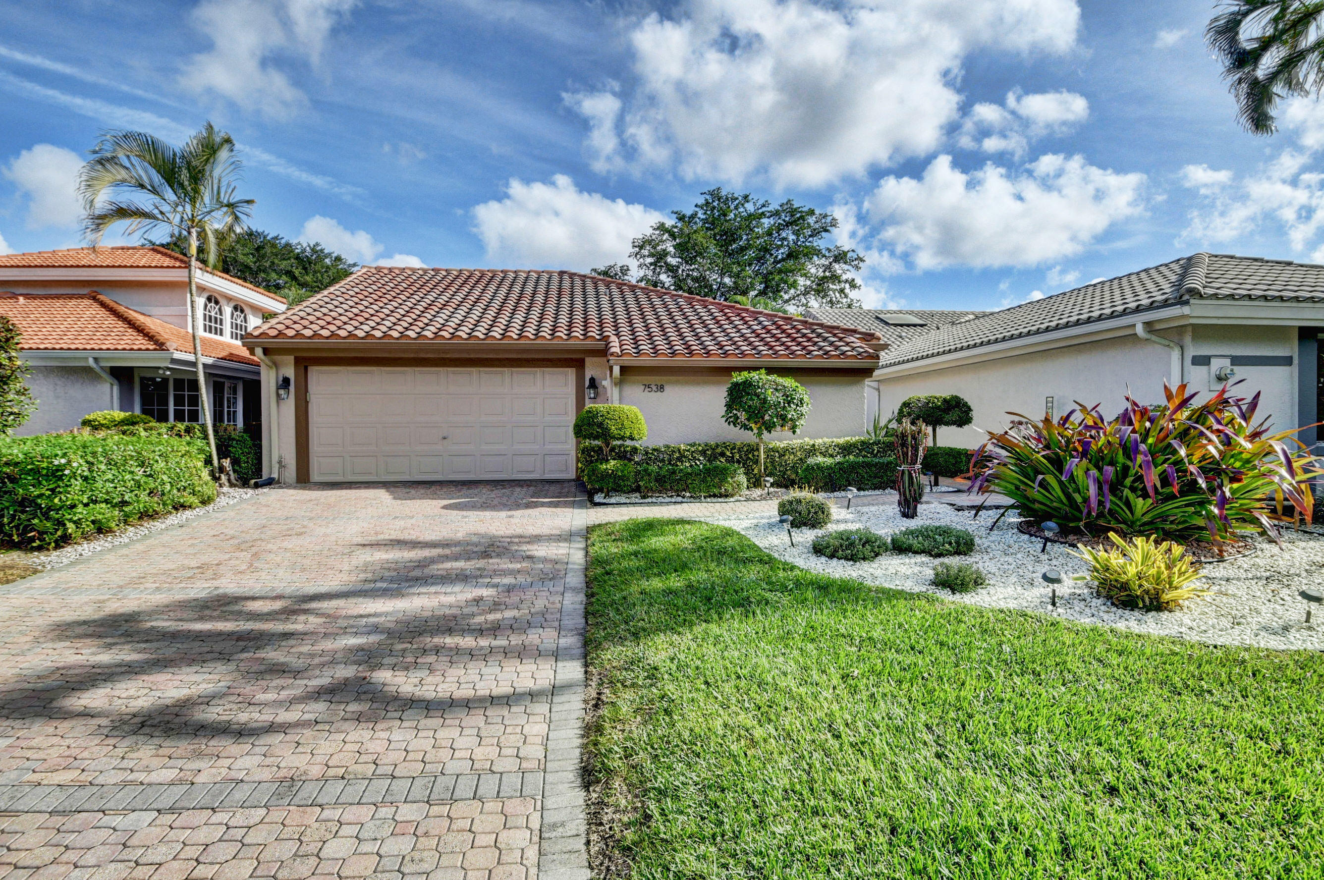 Photo of 7538 Glendevon Lane, Delray Beach, FL 33446