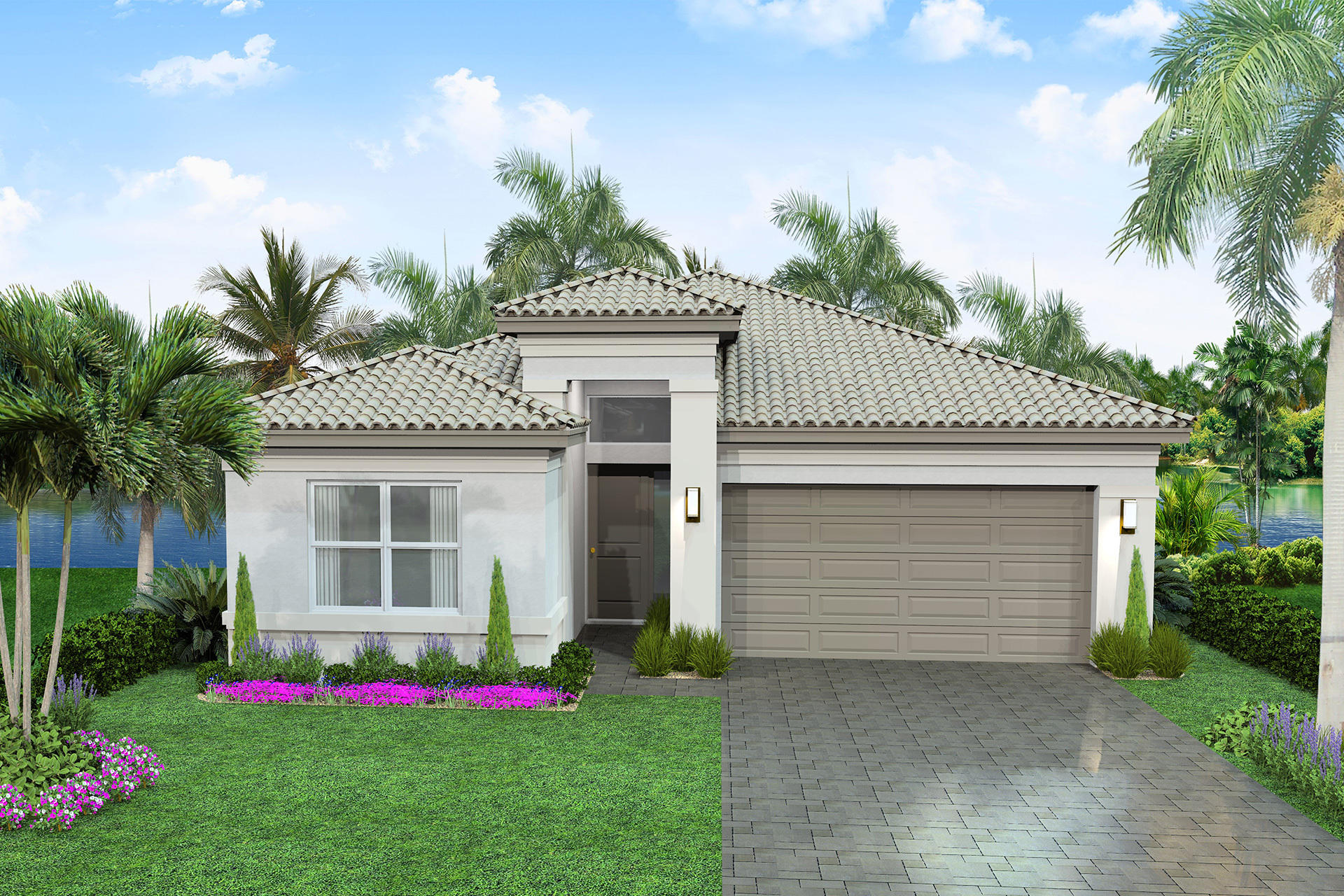 12640 Blue Seagrass Manor  Boynton Beach FL 33473