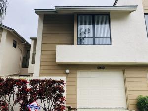 6040 Glendale Drive Boca Raton FL 33433