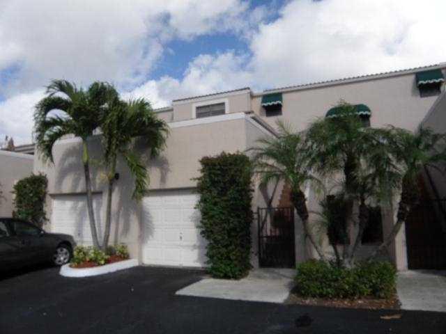 6630 Villa Sonrisa Drive UNIT 722 Boca Raton, FL 33433