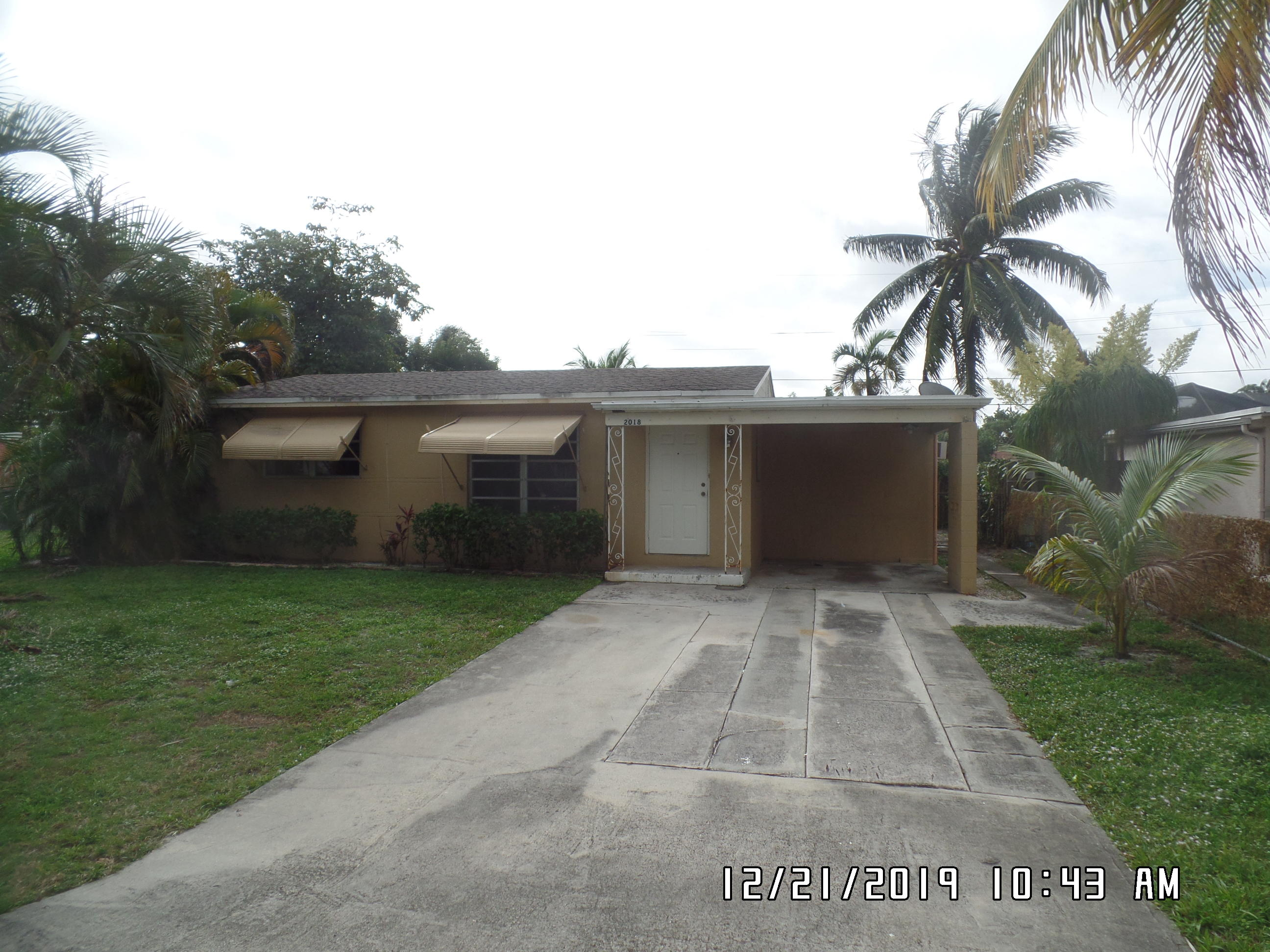 2018  Whitney Road  For Sale 10586984, FL