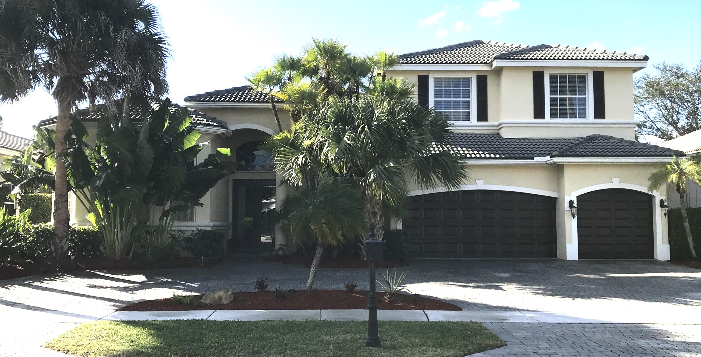 9544 Parkview Avenue Boca Raton, FL 33428