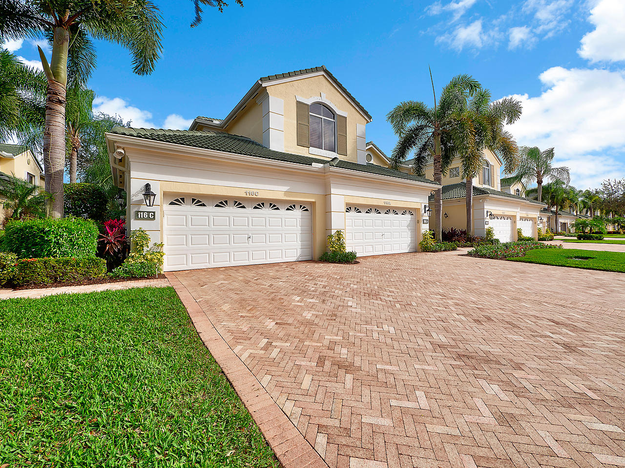 Photo of 116 Palm Point Circle #C, Palm Beach Gardens, FL 33418