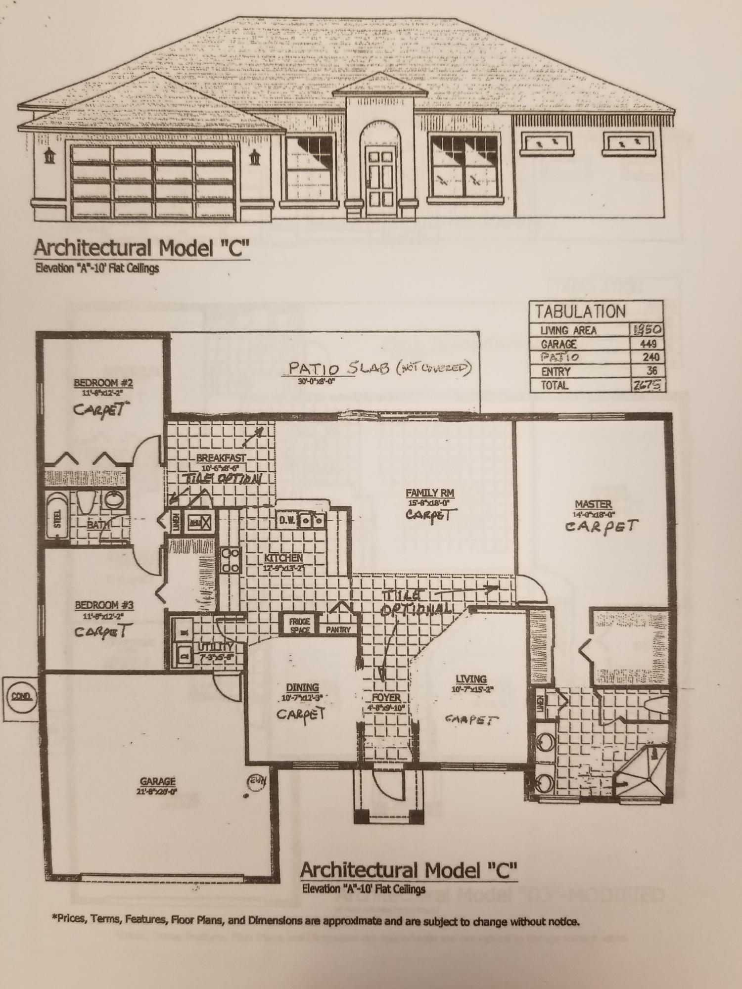 8293 Spicebush Terrace