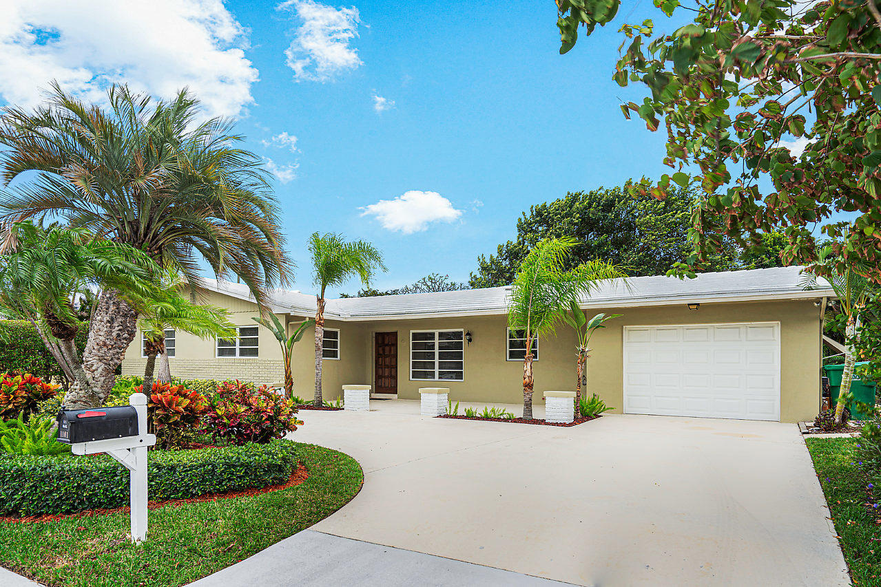 Photo of 1101 Powell Drive, Singer Island, FL 33404