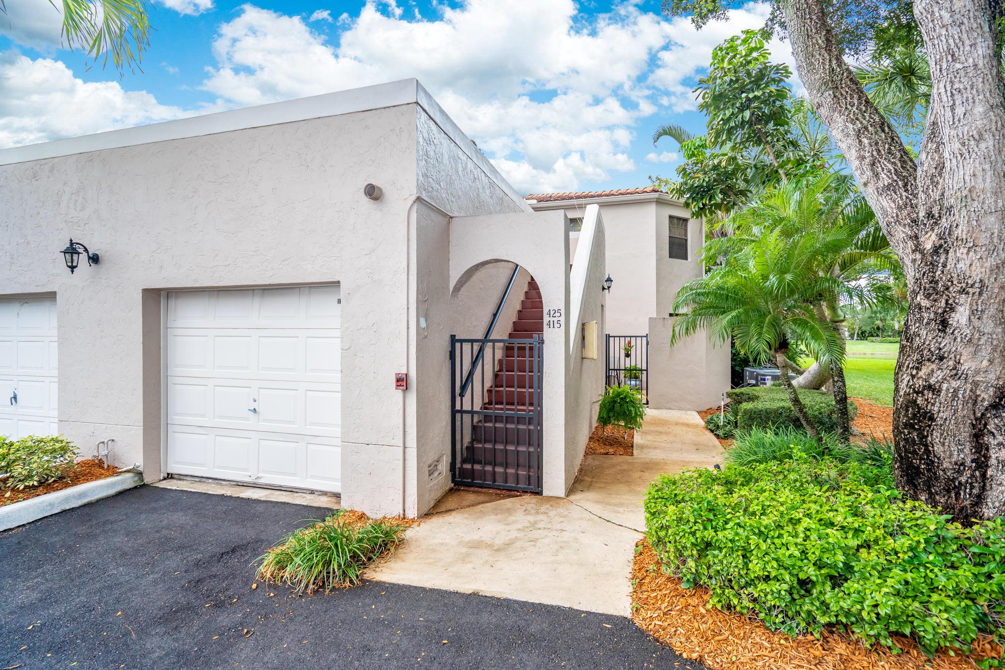 6654 Villa Sonrisa Drive #415 Boca Raton, FL 33433