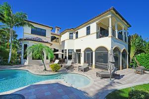 17934 Monte Vista Drive Boca Raton FL 33496