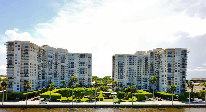 Photo of 1701 S Flagler Drive #1405, West Palm Beach, FL 33401