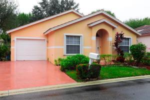 244 Caribe Court, Greenacres, FL 33413