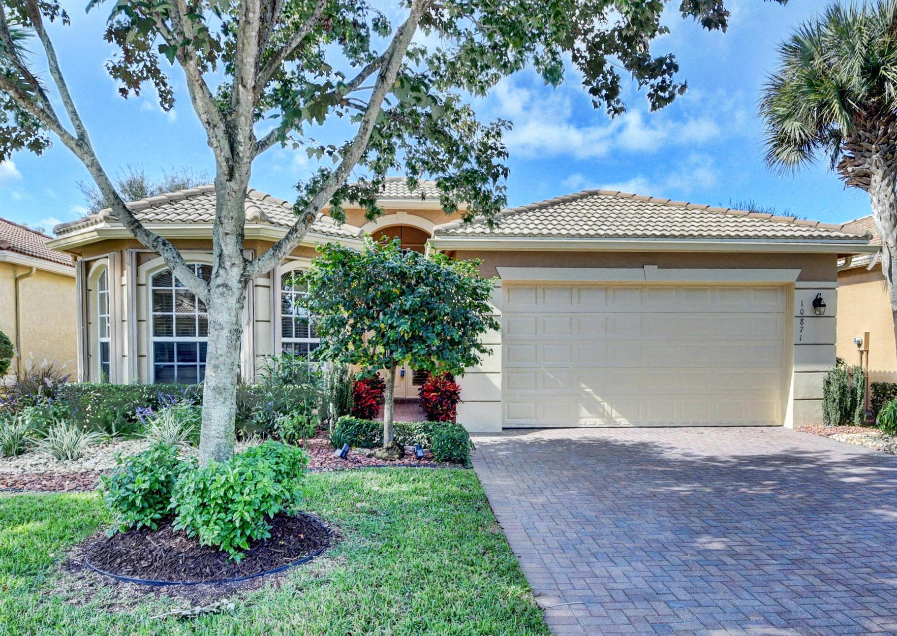 10871 Summerville Way  Boynton Beach FL 33437