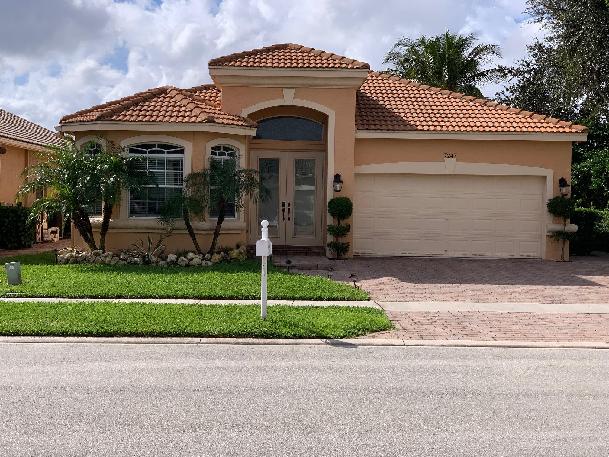 Photo of 7247 Via Leonardo, Lake Worth, FL 33467