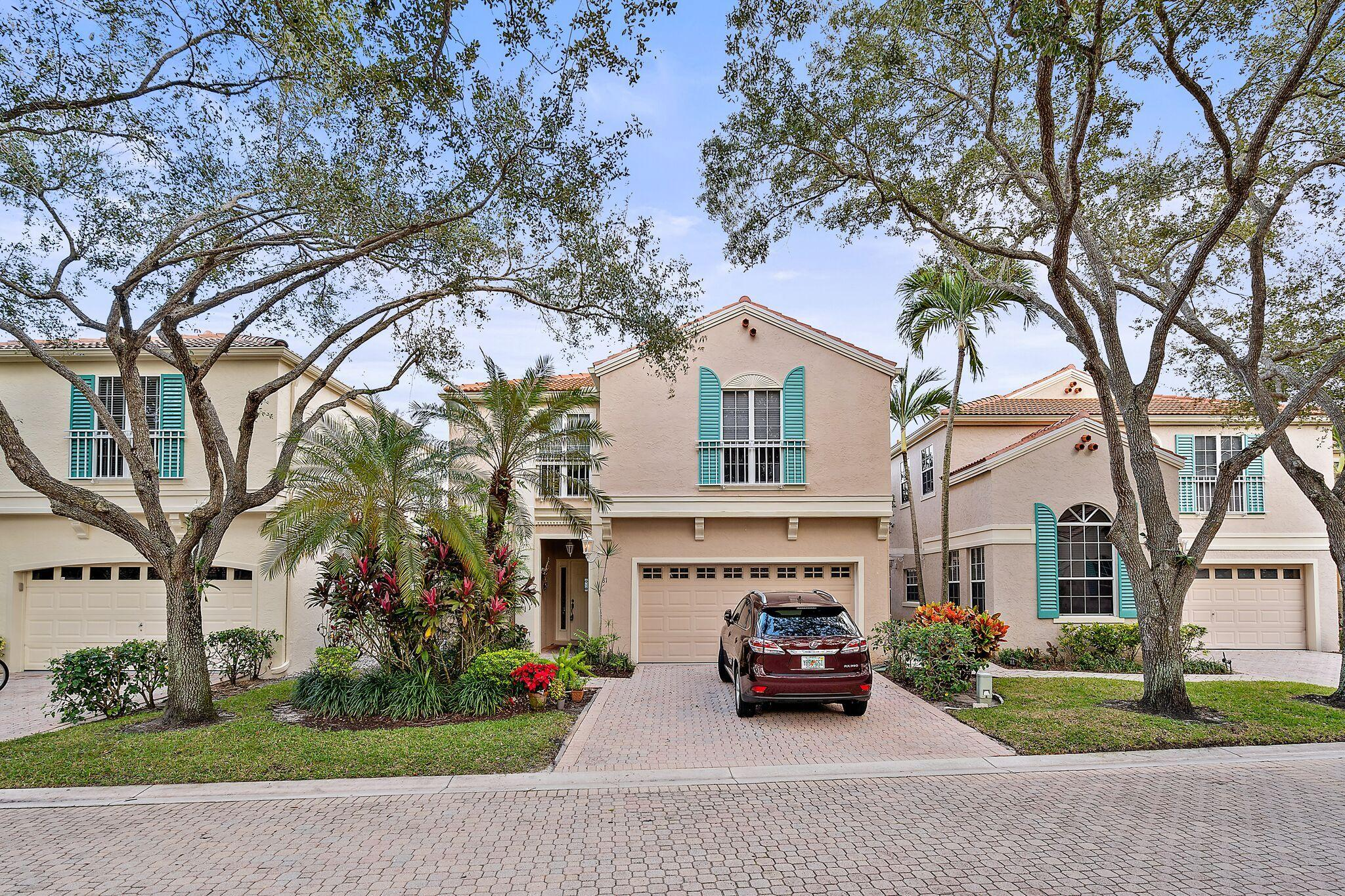 Photo of 81 Via Verona, Palm Beach Gardens, FL 33418