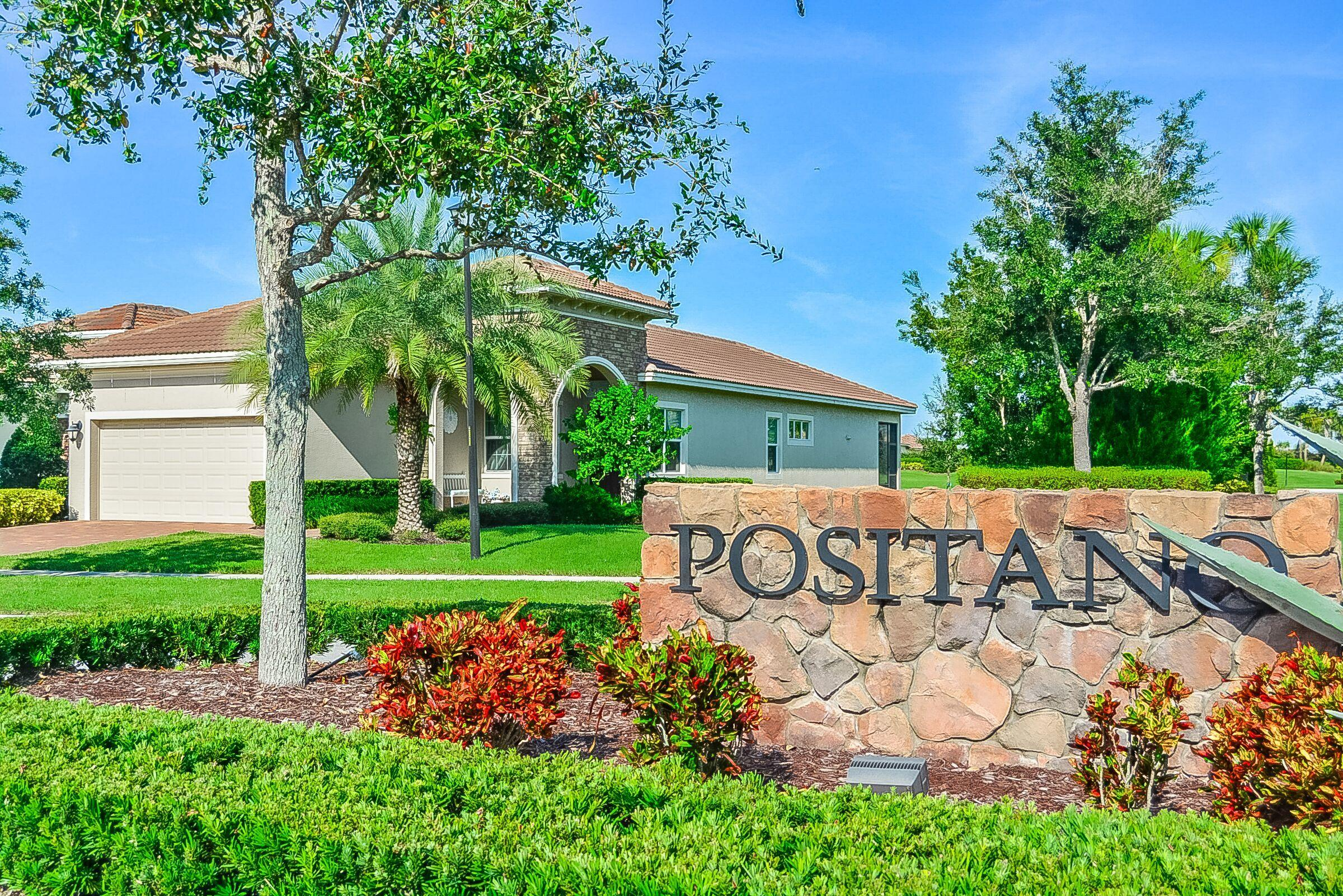 19041 SW Positano Way, Port Saint Lucie, FL 34986