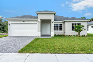 2049 Bridgehampton Terrace, Vero Beach, FL 32966