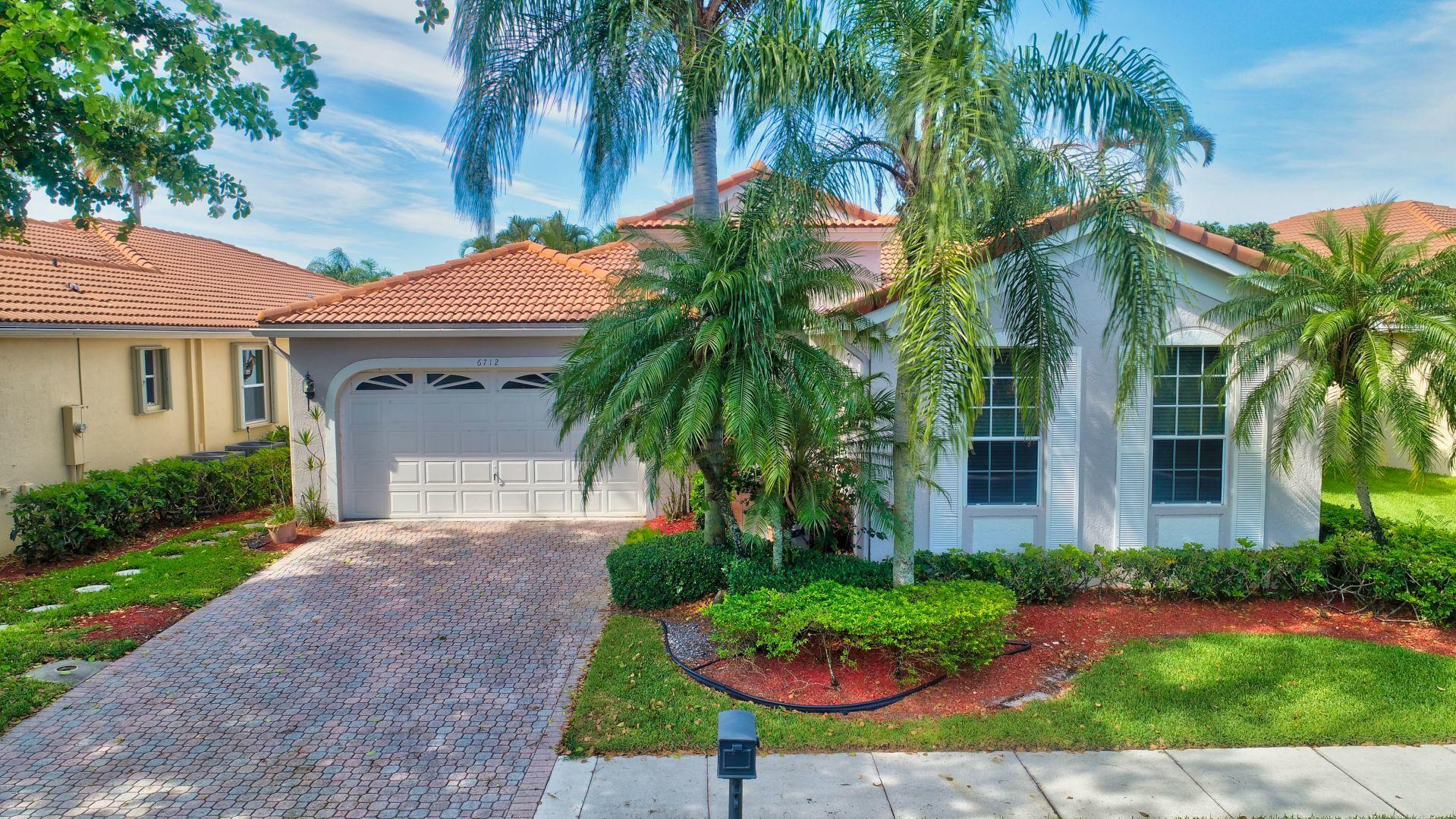 Photo of 6712 Portside Drive, Boca Raton, FL 33496