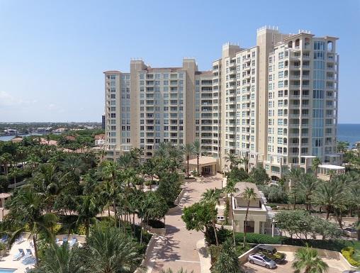 Photo of 3700 S Ocean Boulevard #509, Highland Beach, FL 33487