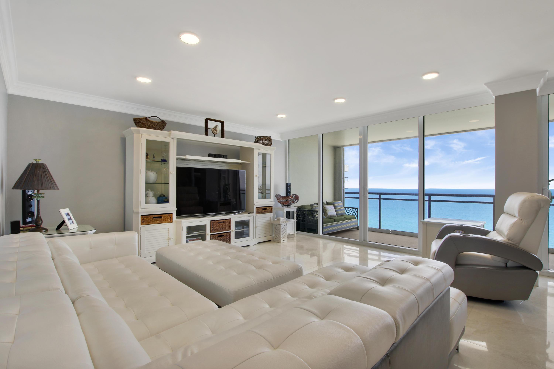 2000 S Ocean Boulevard #17b-Penthouse
