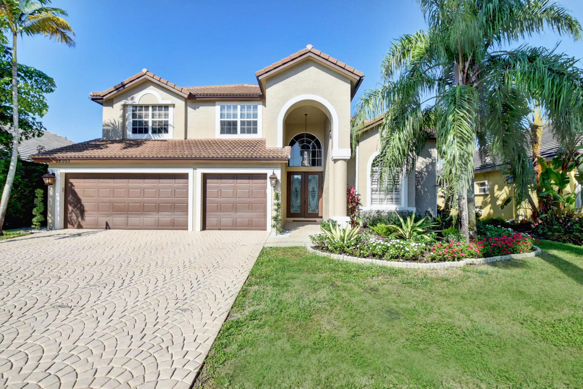 Photo of 12307 Cascades Pointe Drive, Boca Raton, FL 33428