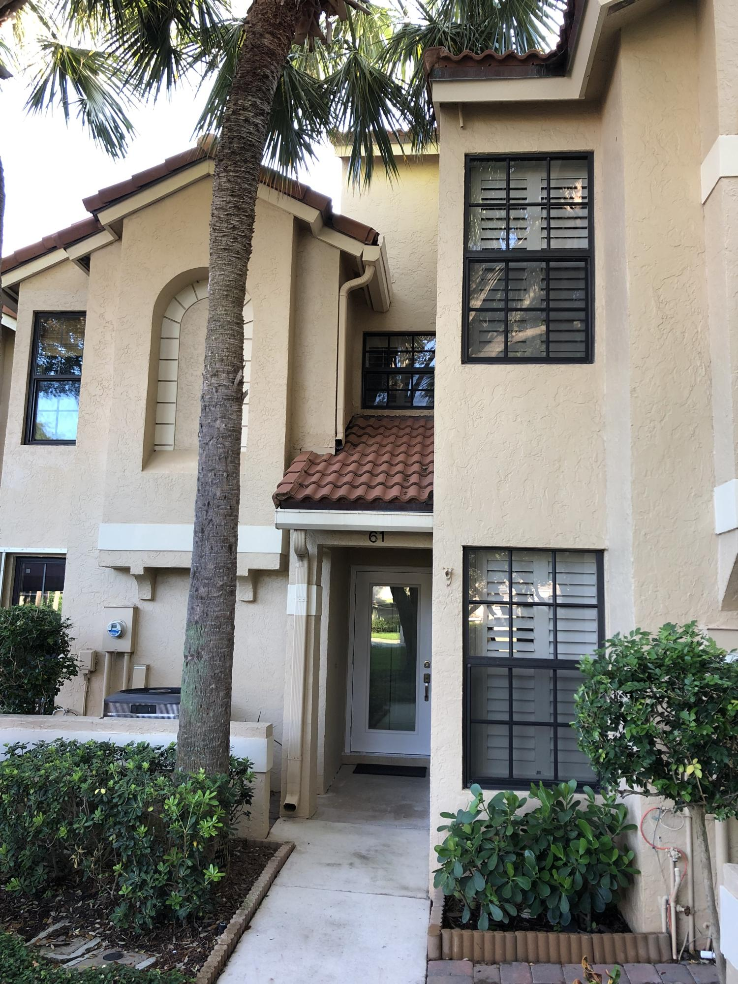 Photo of 2299 Treasure Isle Drive #A61, Palm Beach Gardens, FL 33410