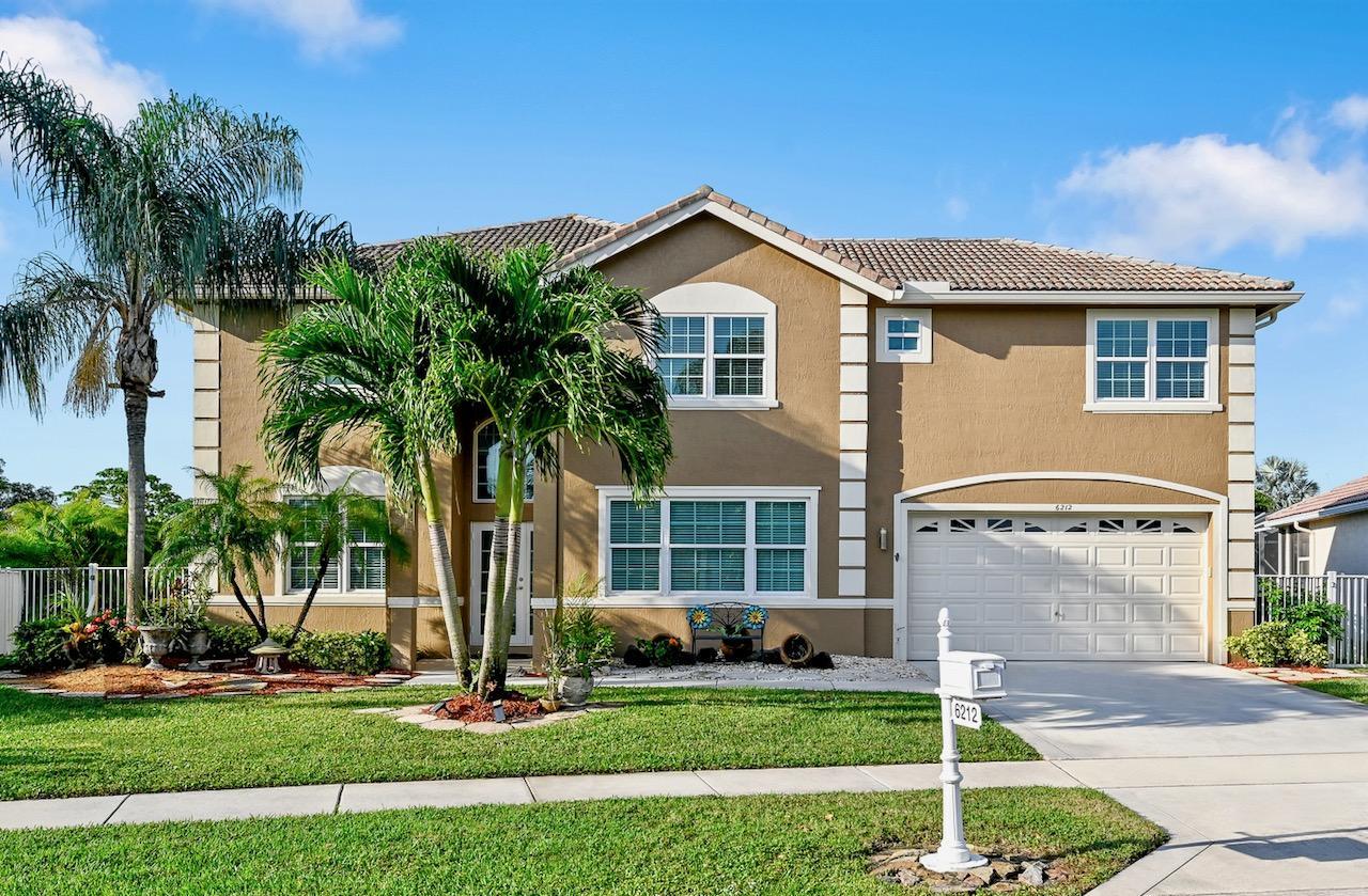 Photo of 6212 Floridian Circle, Lake Worth, FL 33463