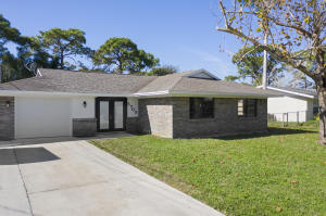 5705 Myrtle Drive, Fort Pierce, FL 34982