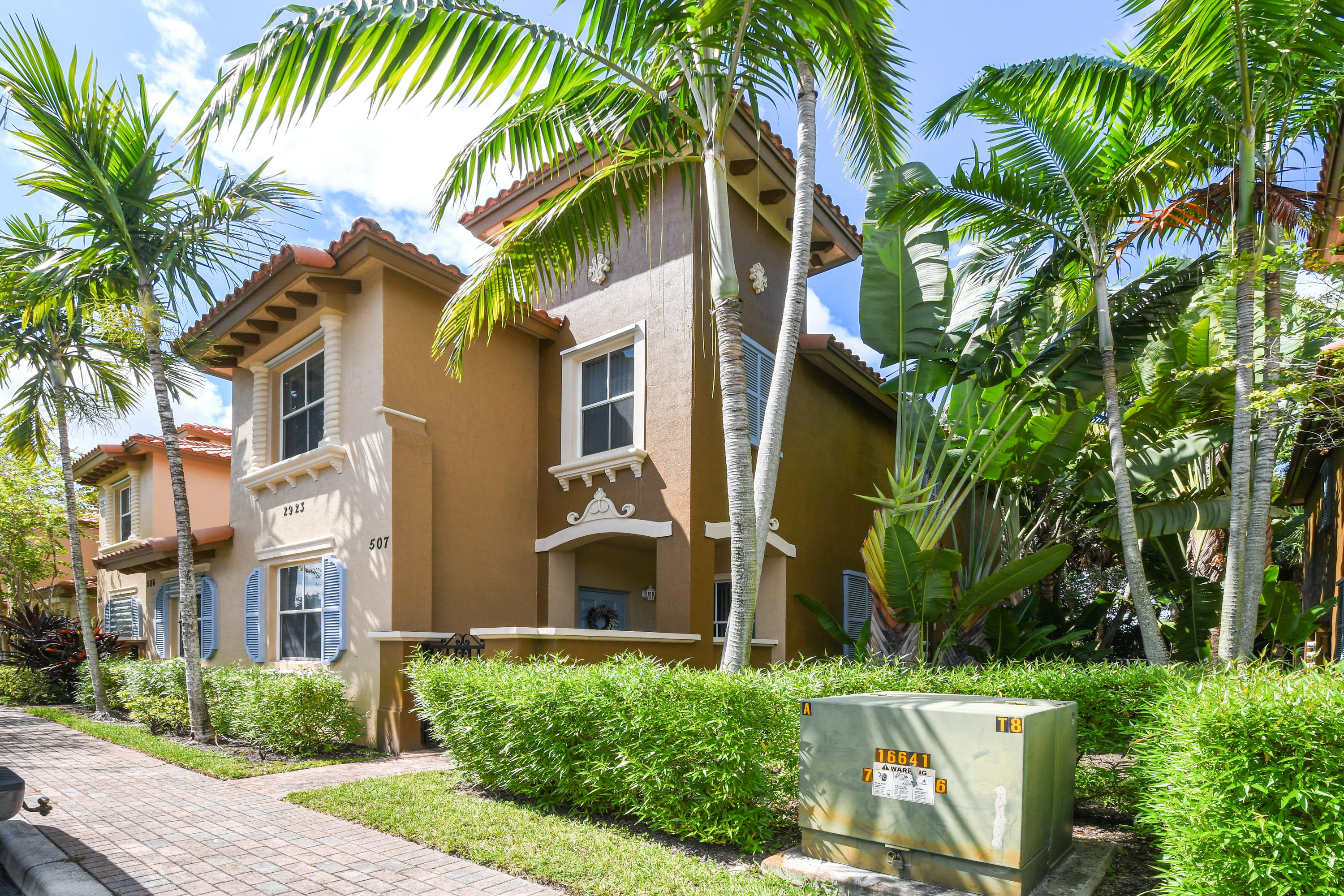 2923 Hope Valley Street 507, West Palm Beach, FL 33411