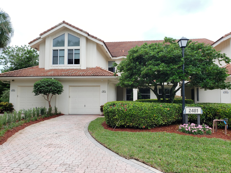 Photo of 2481 NW 59 Street #901, Boca Raton, FL 33496