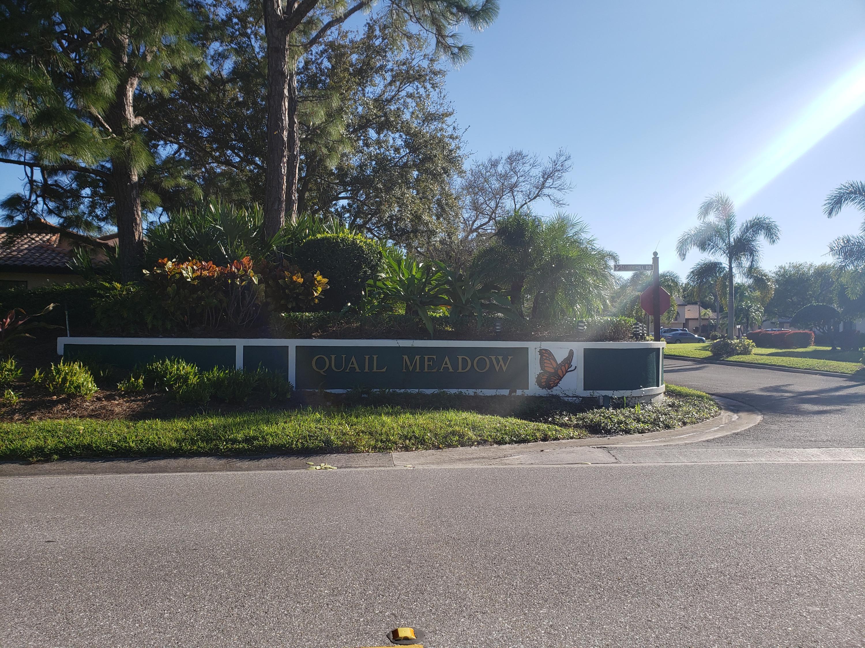3544 SW Quail Meadow Trail  For Sale 10589297, FL
