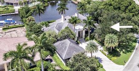 Photo of 2940 Le Bateau Drive, Palm Beach Gardens, FL 33410