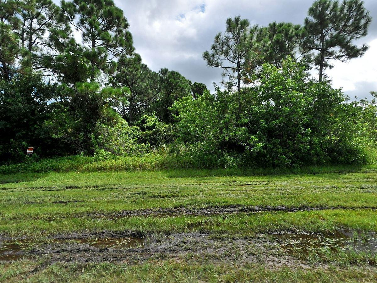 2961 Savona Boulevard, Port Saint Lucie, Florida 34953, ,Land,For Sale,Savona,RX-10589967