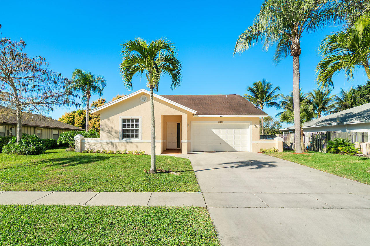 Photo of 1801 Primrose Lane, Wellington, FL 33414