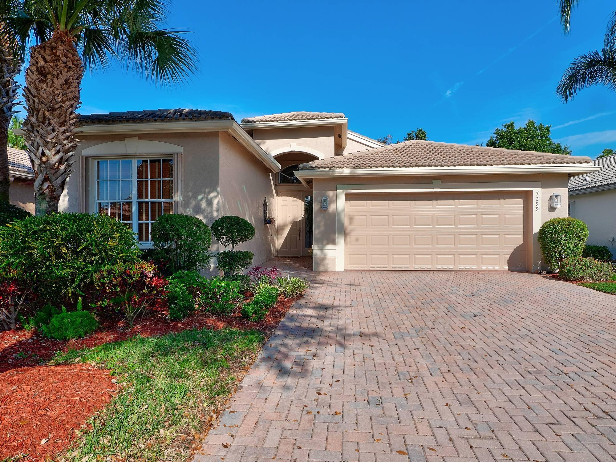 7299 Maple Ridge Trail, Boynton Beach, Florida 33437, 3 Bedrooms Bedrooms, ,2 BathroomsBathrooms,Single Family,For Sale,Maple Ridge,RX-10590056