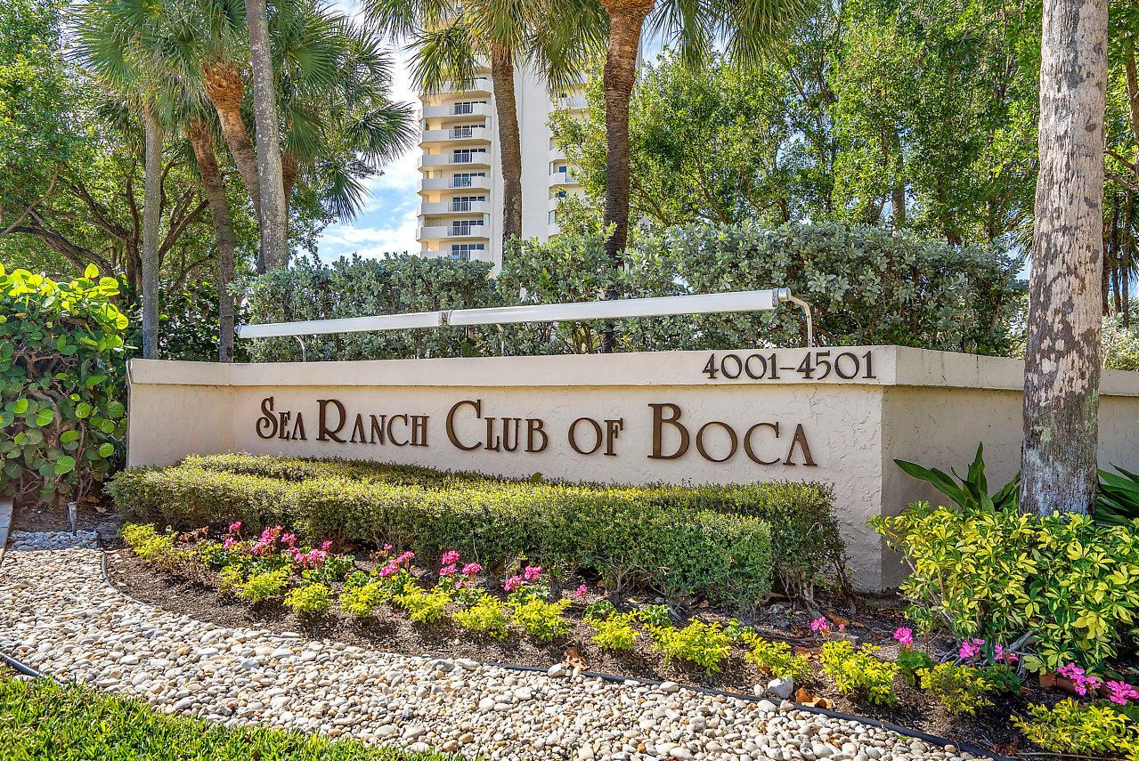Photo of 4001 N Ocean Boulevard #B907, Boca Raton, FL 33431