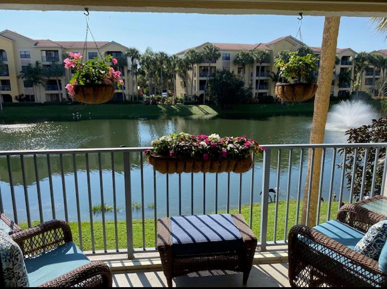 Photo of 800 Uno Lago Drive #205, Juno Beach, FL 33408