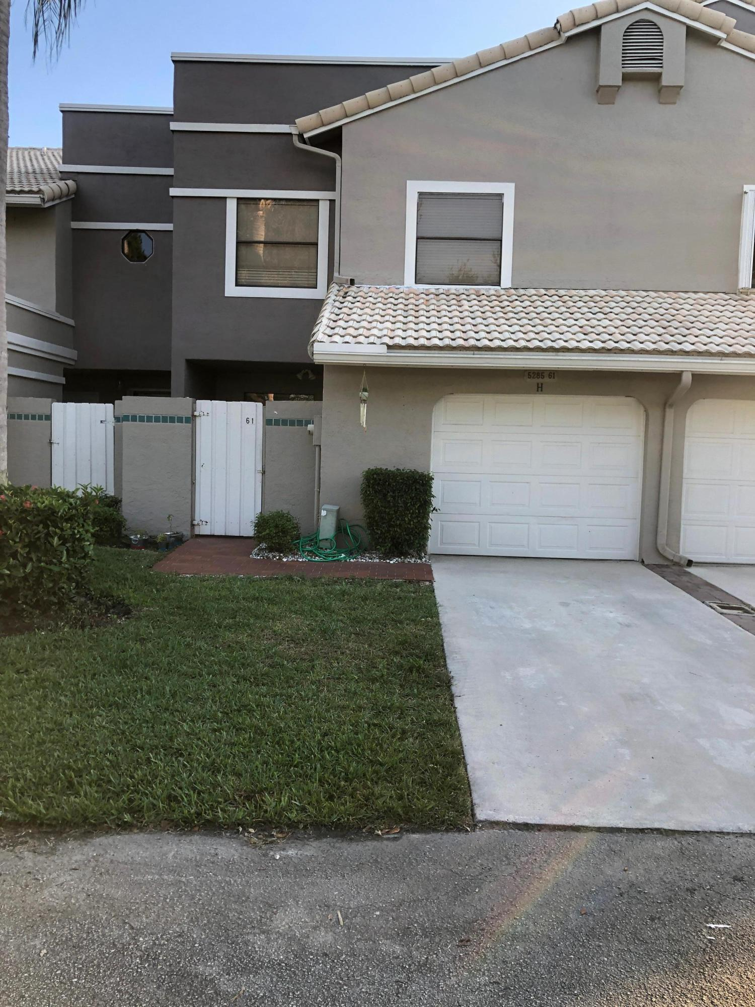 Photo of 5285 Monterey Circle #H, Delray Beach, FL 33484