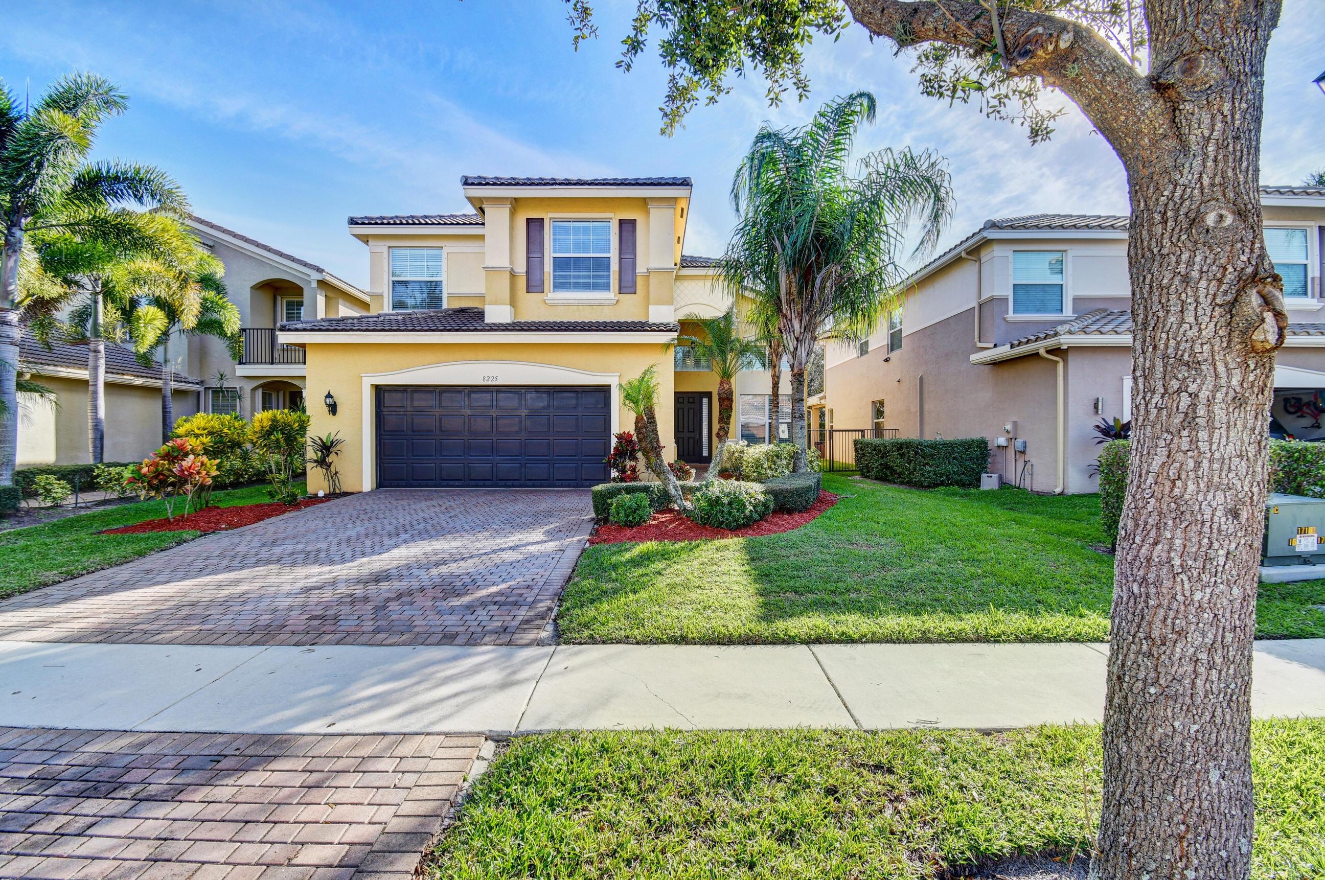 Photo of 8225 Emerald Winds Circle, Boynton Beach, FL 33473