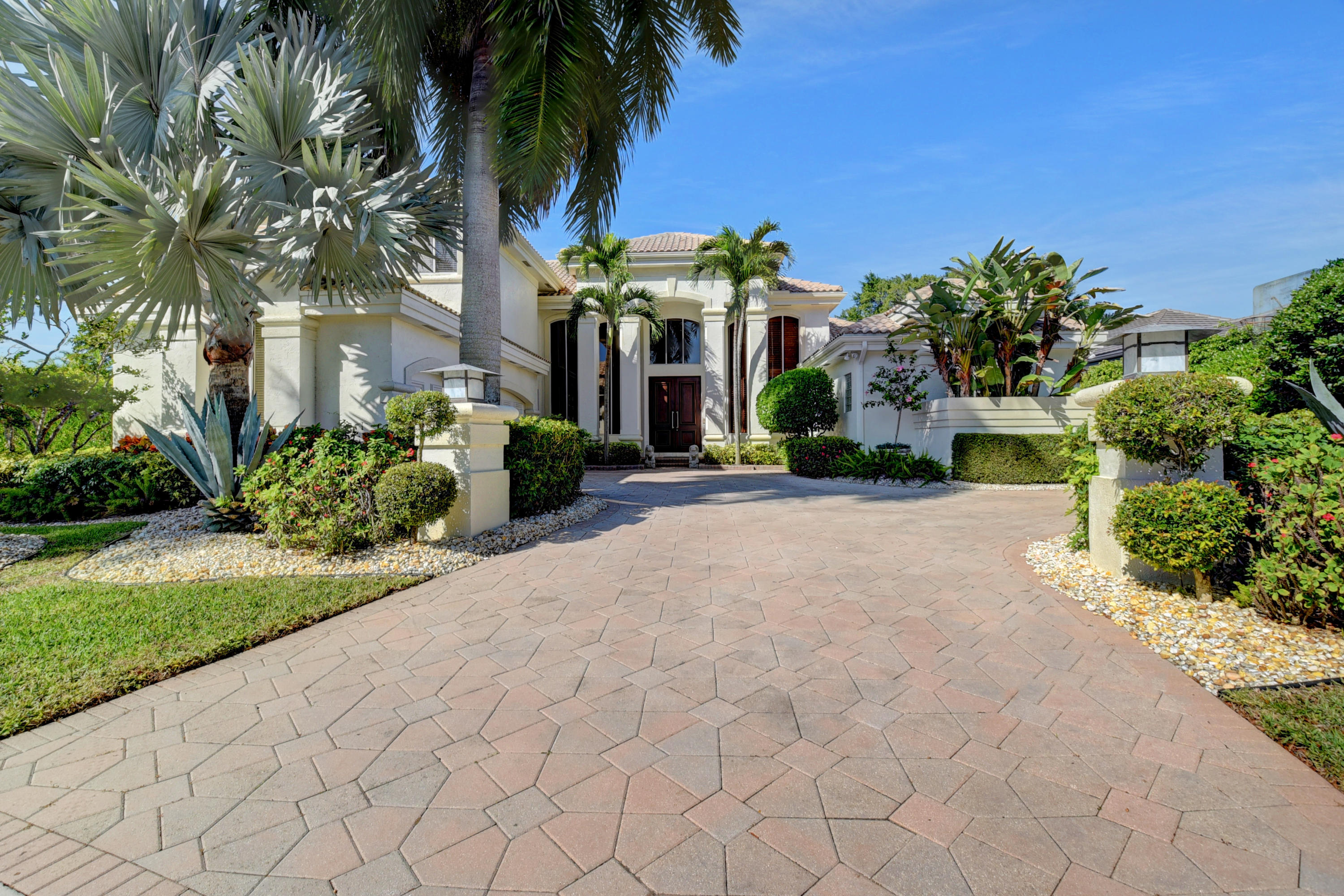 Photo of 3993 NW 52nd Place, Boca Raton, FL 33496