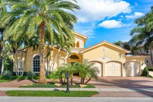 618 Hermitage Circle, Palm Beach Gardens Fl. 33410