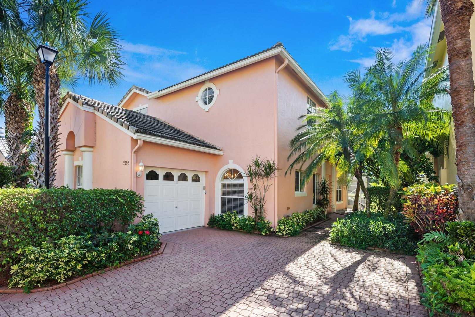 7295 Panache Way Boca Raton, FL 33433