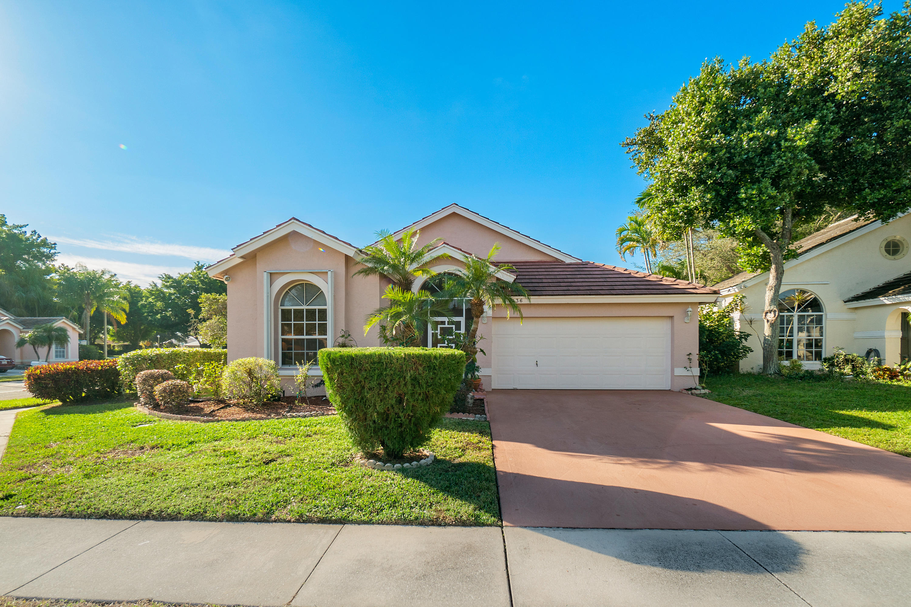 Photo of 7436 Ashley Shores Circle, Lake Worth, FL 33467