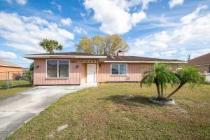 4261 SW Jared Street, Port Saint Lucie, FL 34953