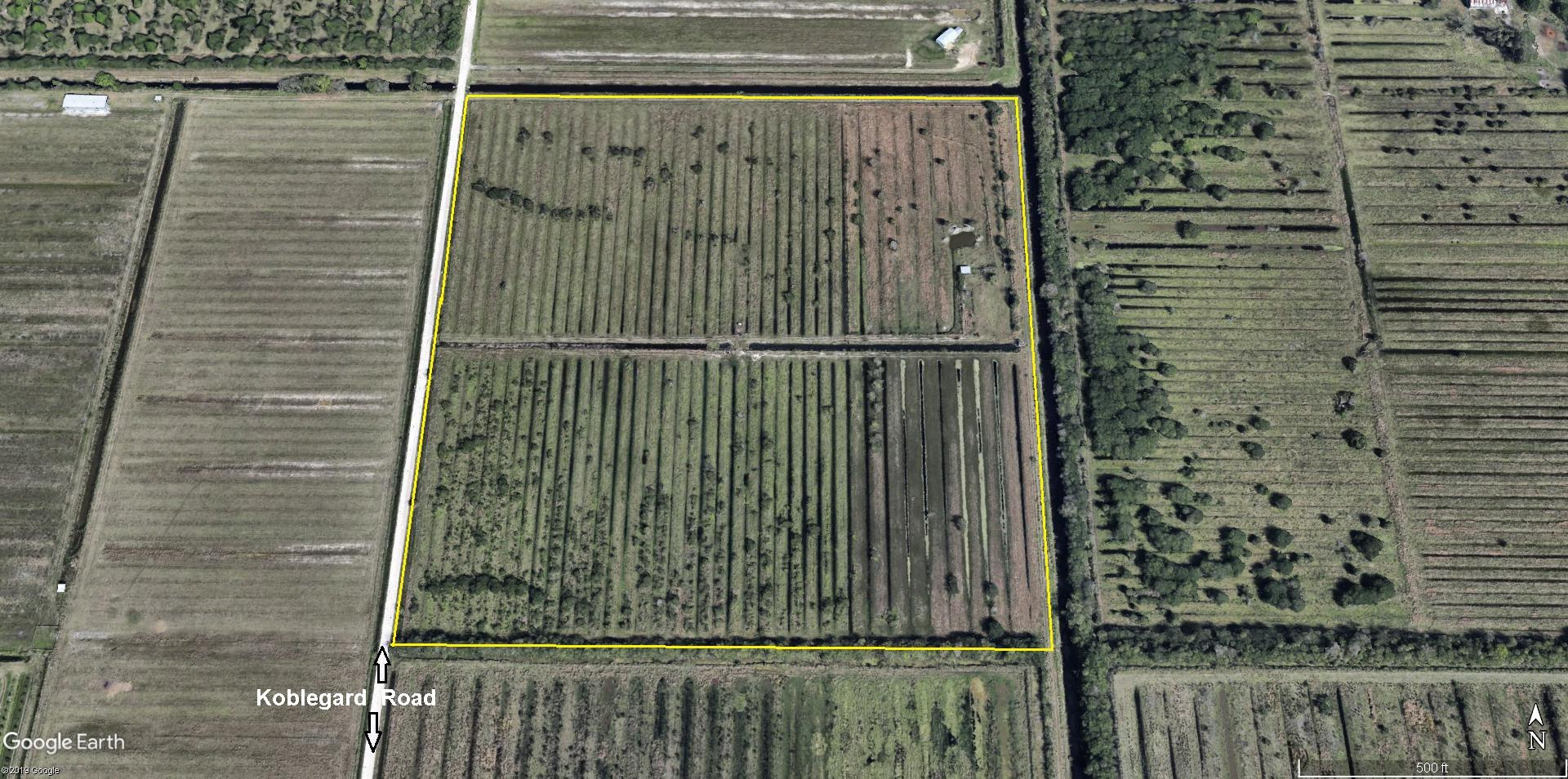 Details for 5880 Koblegard Road, Fort Pierce, FL 34951