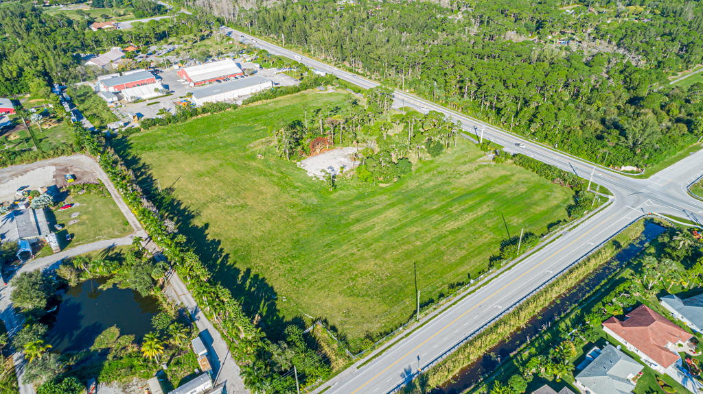12900 Okeechobee Boulevard, Loxahatchee Groves, Florida 33470, ,Land,For Sale,Okeechobee,RX-10566906