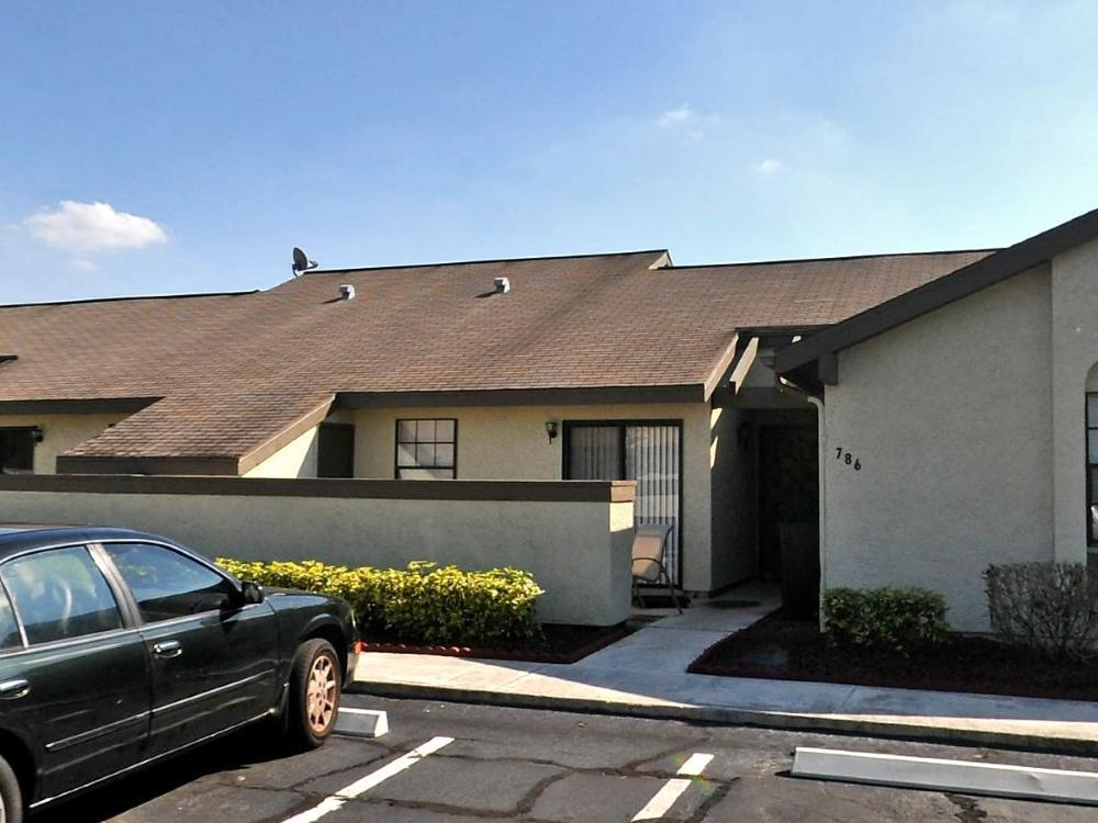 786 Claudia Avenue, Port Saint Lucie, Florida 34953, 2 Bedrooms Bedrooms, ,1 BathroomBathrooms,Residential,for Rent,Rosewood Villas,Claudia,RX-10591310, , , ,for Rent