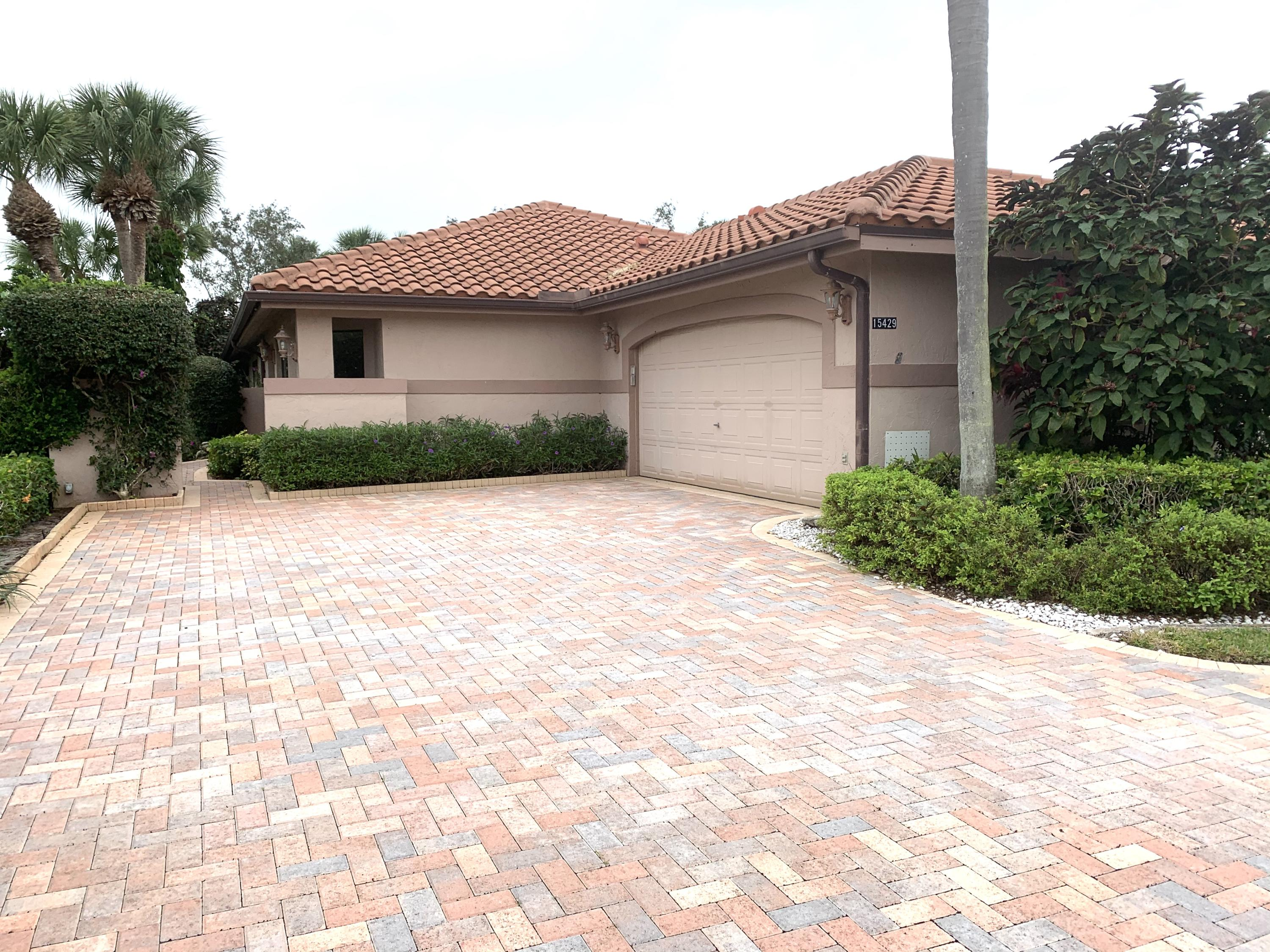 Photo of 15429 Strathearn Drive, Delray Beach, FL 33446
